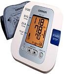 Omron BP Monitor Upper Arm Regular Cuff HEM-7201