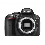 Nikon D5300 (Body Only) DSLR Camera