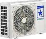 Blue Star 1.5 Ton 3 Star Split Inverter AC(IC318CATU, Copper Condenser)