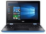 Acer Aspire R11 Pentium Quad Core - (4 GB/500 GB HDD/Windows 10 Home) NX.G0YSI.007/NX.G0YSI.011 R3-131T-P9J9/r3-131t-p71c 2 in 1 (11.6 inch, 1.58 kg)