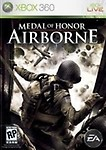 Medal Of Honor: Airborne (for XBox 360)