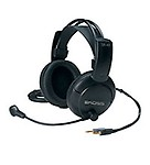 Koss SB40 Headset with Dynamic Mic