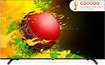 Coocaa 138cm (55 inch) Ultra HD (4K) LED Smart Android TV(55S3G)