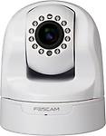 Foscam Plug and Play FI9826P Webcam