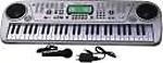 My Unique Hub 5407 Bandstand 5407 Digital Portable Keyboard(54 Keys)