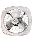 "Crompton Drift Air 12"" Freshair 3 Blade Exhaust Fan"