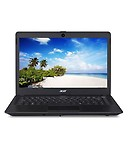 Acer One Z1402 Notebook Intel Pentium 2 Gb 35.56cm(14) Linux Not Applicable
