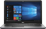 Dell Inspiron 5000 Core i5 7th Gen - (4 GB/1 TB HDD/Windows 10 Home/2 GB Graphics) Z563504SIN9G 5567 Notebook(15.6 inch, 2.36 kg)