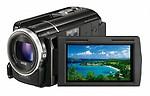 Sony Camcorder DCR-SX45E/LCE37