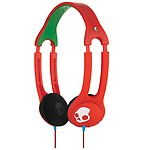 Skullcandy Headphone Icon-2Red