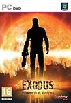 Exodus: From The Earth (for PC)