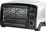 Morphy Richard OTG24R-SS Microwave Oven