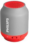 Philips BT50G/00 Portable Bluetooth /Tablet Speaker