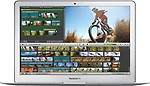 Apple Macbook Air MD711HN/B 11-inch (Core i5/4GB/128GB/Mac OS X, Mavericks/Intel HD Graphics 5000)