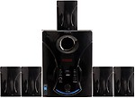 Krisons Eternity5.1bt 5.1 Speaker System