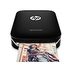 HP Sprocket Z3Z92A Portable Photo Printer