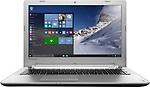 Lenovo Ideapad 80nt0132in Notebook Core I5 (6th Generation) 8 Gb 39.62cm(15.6) Windows 10 Home 4 Gb