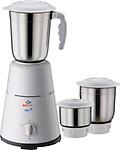 Bajaj GX-1 500 W Mixer Grinder (3 Jar)