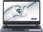 Asus Vivobook Core i5 8th Gen - (8GB/256 GB SSD/Windows 10 Home/2 GB Graphics) X507UF-EJ282T Thin and Light (15.6 inch, Starry 1.68 kg)