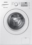 Samsung 6 kg Fully Automatic Front Load Washing Machine  (WW60M206LMA/TL)