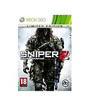 Sniper: Ghost Warrior 2 For XBOX 360
