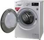 LG 8 kg Fully Automatic Front Load(FHT1208SNL)