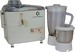 Crompton RJ 450 W Juicer Mixer Grinder(2 Jars)