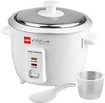 Cello rice cooker Electric Rice Cooker(0.6 L)