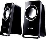 F&D V520 2 Channel Multimedia Speakers