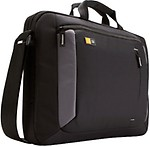 Case Logic 16 inch Laptop Attache (Black)