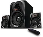 Philips MM2560F/94 Home Audio Speaker