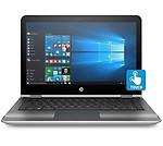 HP Pavilion 13-U004TU 13.3-inch (Core i3-6100U/4GB/1TB/Windows 10 Home/Integrated Graphics)