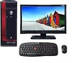 Iball Slim Baby 342 Core i5 (8GB DDR3/1 TB/Windows 7 Ultimate/2 GB/18.5 Inch Screen/Ultra Slim Baby 342 Series)