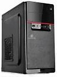 ZOONIS Core 2 Duo (4GB RAM/NA Graphics/320 GB Hard Disk/Windows 7 Ultimate/256 MB GB Graphics Memory) Mid Tower(PC)