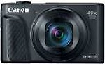 Canon PowerShot SX740 HS  (20.3 MP, 40x Optical Zoom, 4x Digital Zoom)