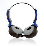 I next IN-901HP Stereo Dynamic Headphone Wired Headphones
