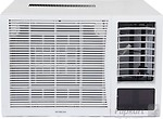Hitachi 1.5 Ton 3 Star Window AC (RAW318KXDAI, Copper Condenser)