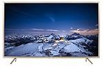 TCL 109.3 cm (43 inches) L43P2US 4K UHD LED TV
