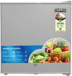 Mitashi 46 L Direct Cool Single Door 2 Star Refrigerator ( MSD050RF100)