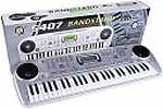 SAII 5407 PIANO Digital Portable Keyboard(54 Keys)