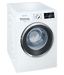 Siemens Above 8 Wm12t460in Fully Automatic Front Load Washing Machine