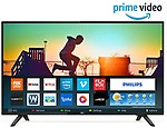 Philips 139 cm (55 inches) 6100 Series 4K LED Smart TV 55PUT6103S/94