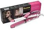 Shinon 8088 – 3 in 1 Professional Hair Straightener for Women Hair Styler