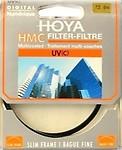 Hoya Hmc Uv (C) Filter 72Mm