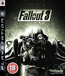 Fallout 3 (Game, PS3)