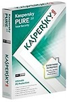 Kaspersky Pure 2013 1 User 1 Year License