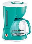 Wonderchef Regalia 1.4-Litre Coffee Maker