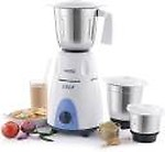 Usha Colt Mixer Grinder (MG-3053) 500-Watt 3 Jars with Copper Motor
