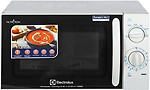 Electrolux 20 L Solo Microwave Oven(MWO - S20M WW CG)
