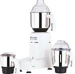 Preethi Eco Plus 550-Watt Mixer Grinder
